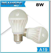 Load image into Gallery viewer, A19 LED Light bulb
