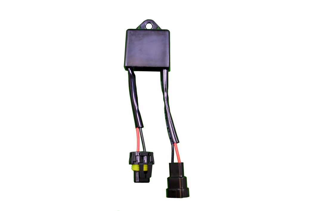 HID Anti Flicker Module