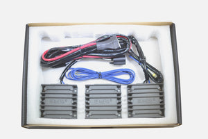 HID Interface Kit (2005-2012 Dodge, Jeep and Chrysler Vehicles)
