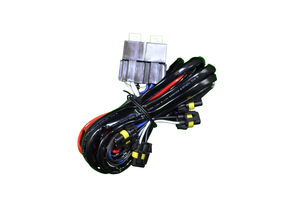 HID High/Low Relay Harness (HID-WH-D2)