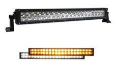 LED Dual Color Light Bar