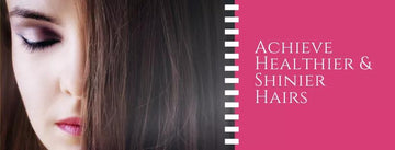 Keratin Therapy at home - Aegte's Keralution Therapy - Aegte
