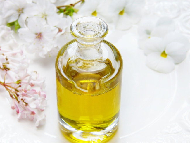 How To Make Rice Hair Oil?