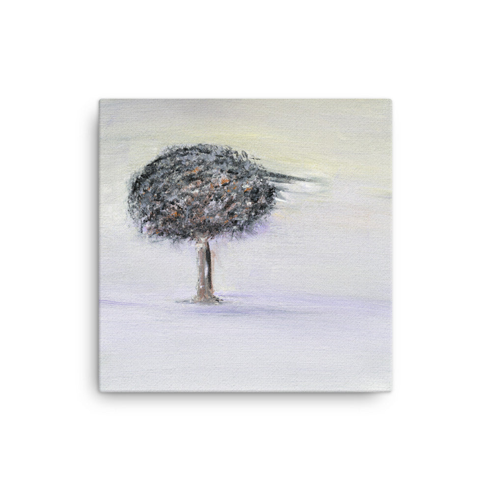 Canvas 12x12 Inch - Tree - Wall Art