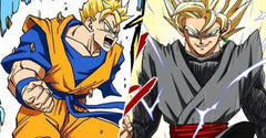 Dragon Ball Z : 10 choses les plus sombres sur la chronologie du futur Trunks