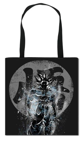 Tote Bag Dragon Ball</br> Kanji Go