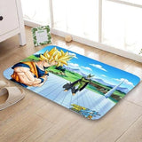 Tapis Dragon Ball</br> Cell Games