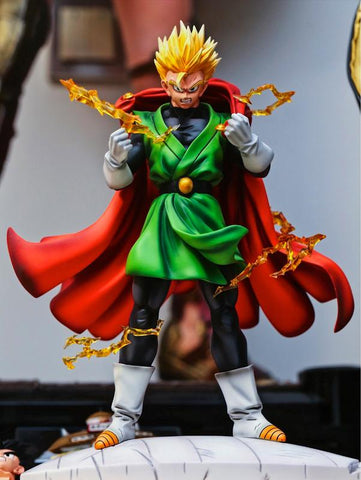 Figurine Collector </br> Gohan Great Saiyaman