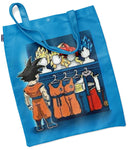 Tote Bag Dragon Ball</br> Tenues Saiyan