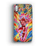 Coque DBZ iPhone<br/> Kaio-ken