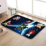 Tapis Dragon Ball</br> Chibi