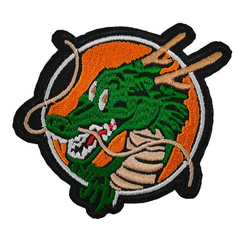 Patch Dragon Ball</br> Shenron Vintage