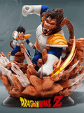 Figurine Collector </br> Vegeta Oozaru