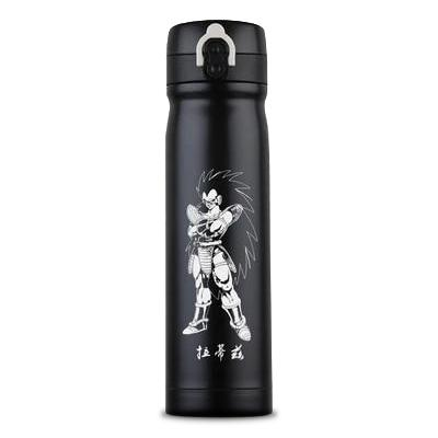 Thermos Dragon Ball Z</br> Raditz