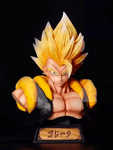 Figurine Collector </br> Gogeta SSJ2