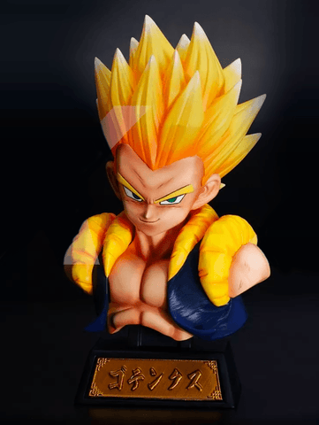 Figurine Collector </br> Gotenks SSJ2