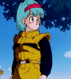 Déguisement Dragon Ball Z<br/> Bulma Adulte