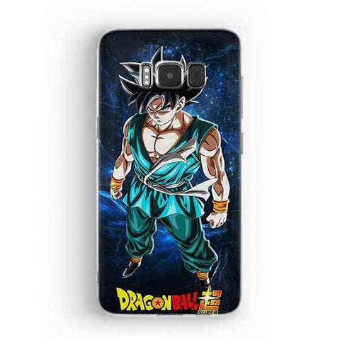 Coque DBS Samsung<br/> Goku Ultime