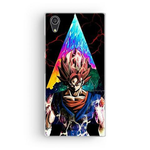 Coque DBS Sony<br/> Vegeto Surpuissant - Xperia X | DBZ Store