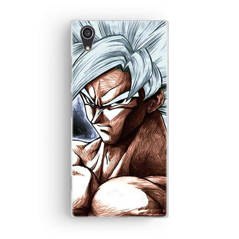 Coque DBS Sony<br/> Goku Ultime