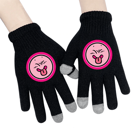 Gants Dragon Ball </br> Buu