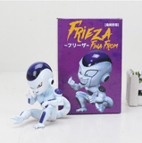 Figurine DBZ</br> Freezer Mini