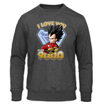 Pull Dragon Ball Z</br> Vegeta