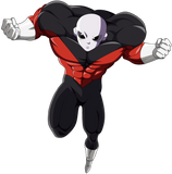 T-Shirt Compression <br/> Jiren DBS