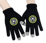"Gants Dragon Ball </br> Kanji ""Kaio"""