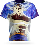 T-Shirt Dragon Ball Super<br/> Transformation Finale