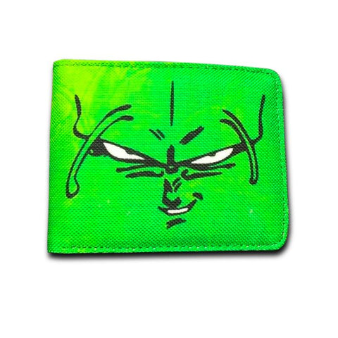Portefeuille Dragon Ball Z</br> Piccolo