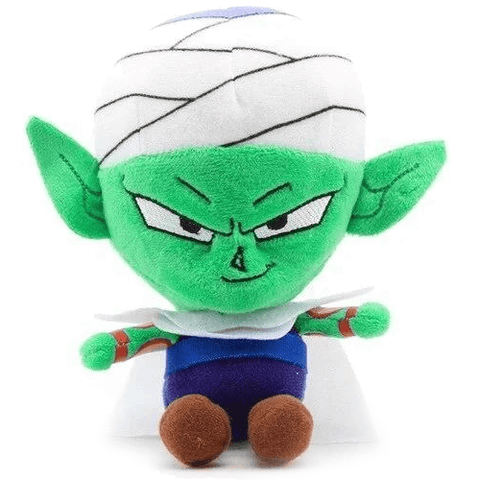Peluche Dragon Ball </br> Piccolo