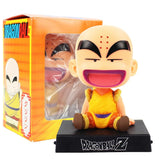 Bobble Head Dragon Ball</br> Krilin