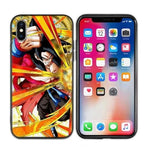 Coque DBGT iPhone<br/> Dragon Ball GT