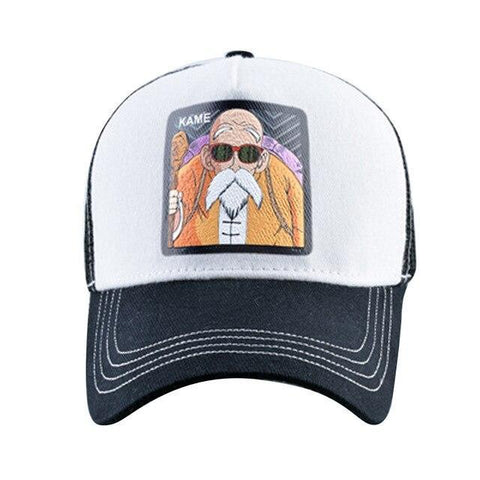 Casquette Dragon Ball <br/> Kame Sennin