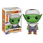 Funko Pop Dragon Ball </br> Piccolo