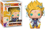 Funko Pop Dragon Ball </br> Gohan Super Saiyan 2