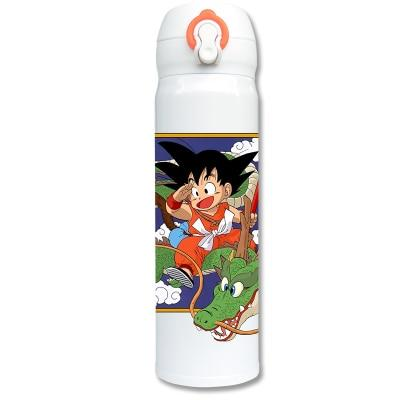 Thermos Dragon Ball</br> Goku & Shenron