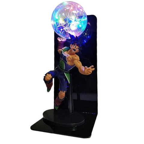 Lampe Dragon ball Z</br> Bardock