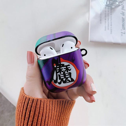 Etui GokuPods Dragon Ball</br> Kanji Piccolo