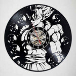Horloge Dragon Ball Z</br> Gogeta
