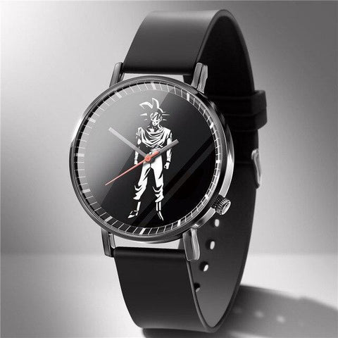 Montre Dragon Ball Z</br> Son Goku