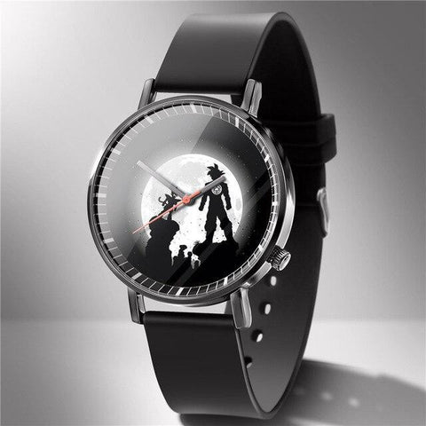 Montre Dragon Ball Z</br> Cycle Lunaire