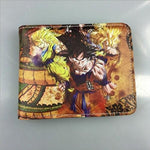 Portefeuille Dragon Ball Z</br> Vintage