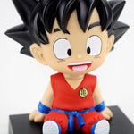 Bobble Head Dragon Ball</br> Goku Petit