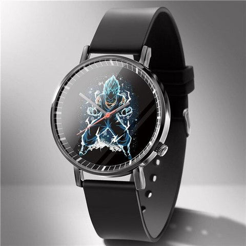 Montre Dragon Ball Z</br> Vegeto