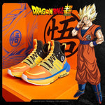 Baskets Dragon Ball Z</br> Super Saiyan