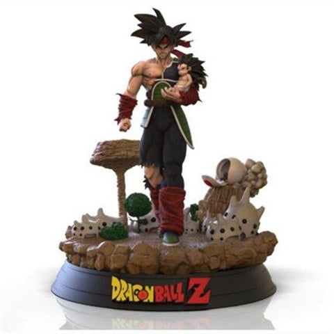 Figurine Collector </br> Bardock