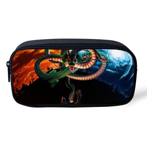 Trousse Dragon Ball</br> Shenron