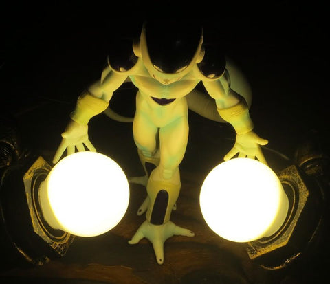 Lampe Dragon Ball Z </br> Freezer (Collector)